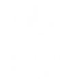 Royal Parks Logo White